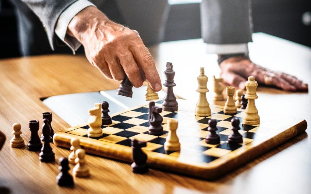 5 Schritte wie du jeden Kampf gewinnst